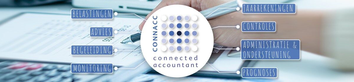 ConnAcc – Connected Accountant